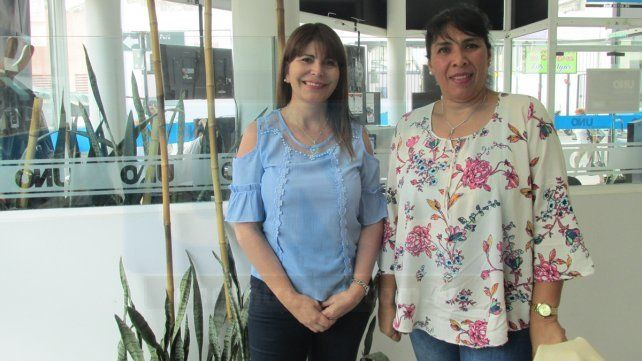 Espinosa y Sanabria contaron cómo contribuye la Enfermería para mejorar la calidad de vida de los pacientes. A partir de la vigencia de la Ley Nº 26.743 se establecieron nuevas prácticas quirúrgicas en el ámbito de la salud