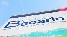 El Instituto Becario amplía el programa de becas para estudiantes con discapacidad