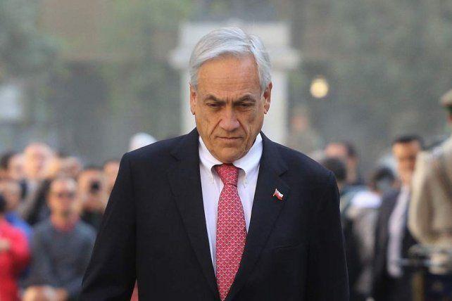 El plan de de emergencia de Piñera para paliar la pobreza