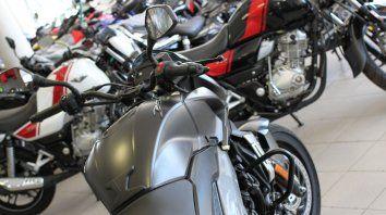 Noviembre, el peor mes del año en ventas de motos