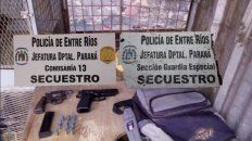 Requisas por violencia en El Perejil