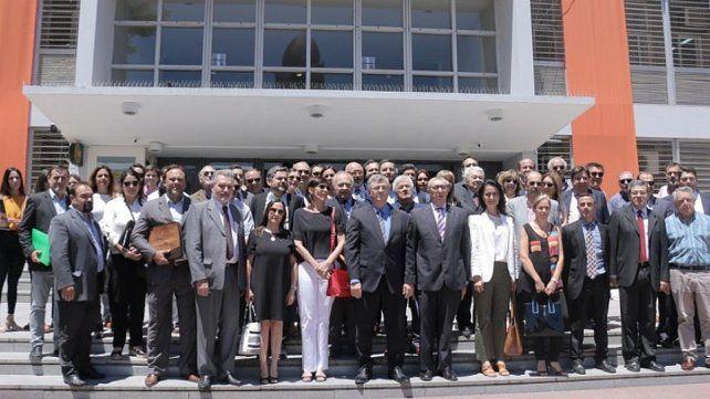 Colegio de Abogados demanda inconstitucionalidad de acordada del STJ sobre aranceles profesionales