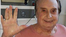 a los 83 anos murio santiago bal