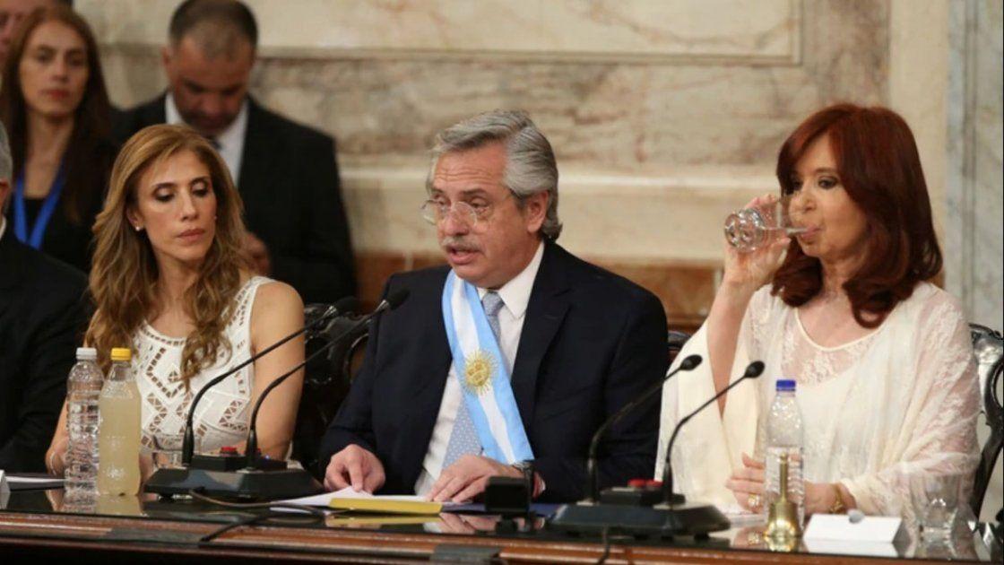 La Argentina que buscamos construir es una Argentina que crezca e incluya