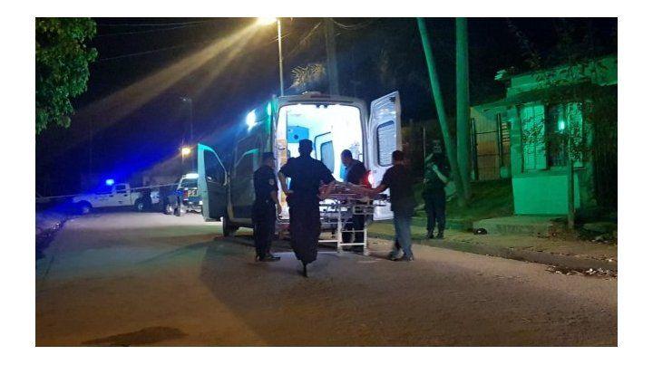Tres hermanos detenidos por el crimen en barrio Mosconi