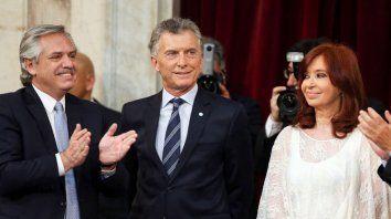 Alberto Fernández y la batalla cultural