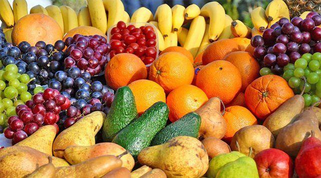 Datos del Indec: bananas, tomate y asado, por las nubes