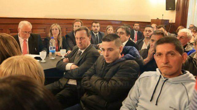 Sergio Varisco aseguró: No hay nada que me vincule con la droga