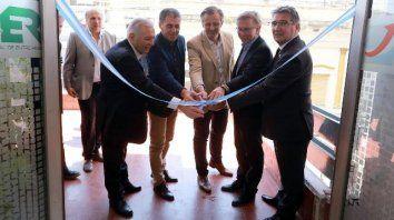 La UIER inauguró su nueva sede