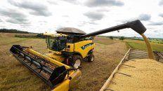 El Gobierno llevó las retenciones al 9% y la soja pagará 27%