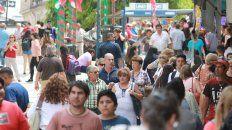 Desde la semana pasada mucha gente pregunta precios y evalúa regalos en estas Fiestas.