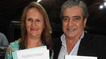 otorgan permiso para explorar  el recurso termal en puerto yerua