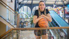 La jugadora terminó un gran año en el equipo de Buenos Aires. Además, la médica, está a un año de terminar la especialidad: deportología.