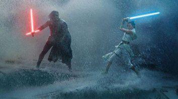 nostalgia y epica en star wars: el ascenso de skywalker