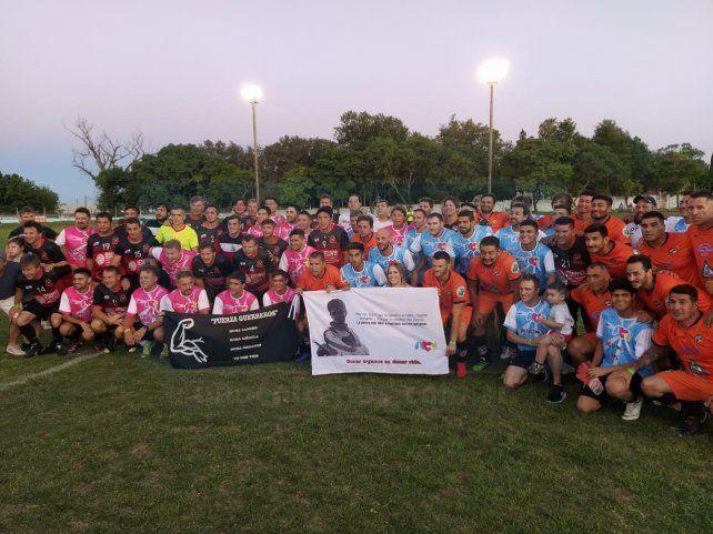Fútbol y compromiso en el club Don Bosco