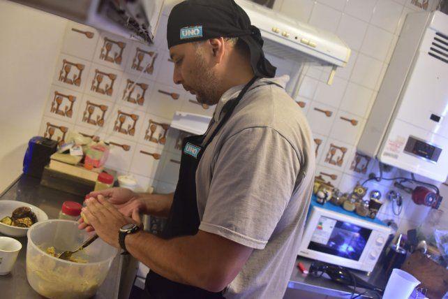 Pablo Lescano habla de carnaval, radio y albóndigas de pescado