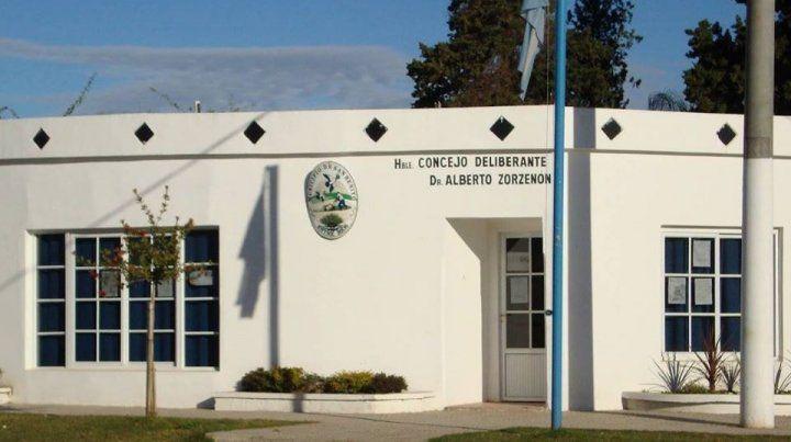 El Concejo de San Benito tratará hoy una emergencia sui géneris