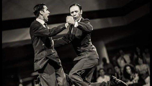 Dos veladas a puro tango y milonga junto a Los Hermanos Macana