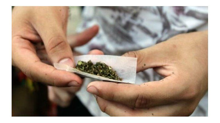 Legalizar, pero antes invertir en salud
