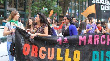 personas trans siguen sin ser reincorporadas al municipio de parana