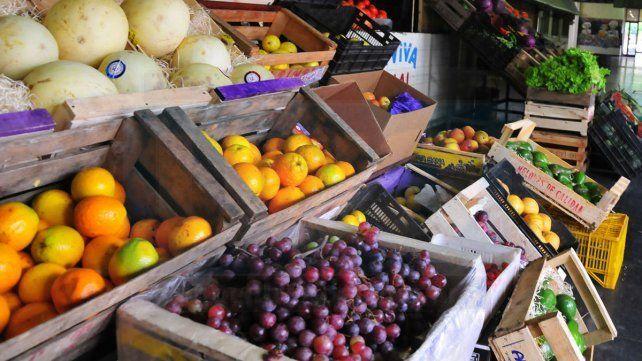 El alto precio de las frutas se ve influenciado por los costos de los fletes