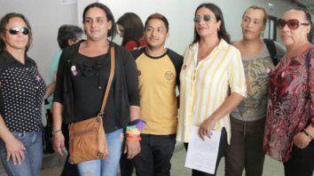 agentes trans: municipio de parana aguarda que se expida el stj