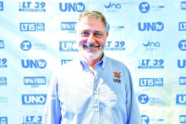 Nelson Di Palma: Podemos mejorar