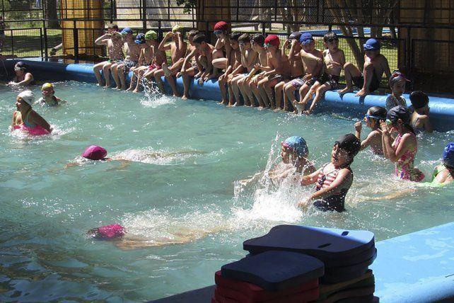 Verano 2020: la Provincia ofrece actividades lúdicas y deportivas