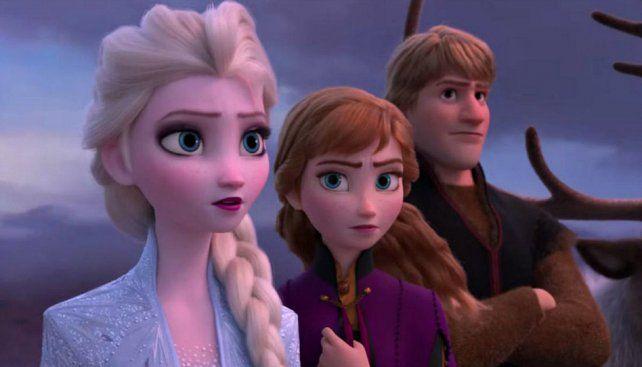 Frozen 2 llega a los cines para dejar helados a sus fans