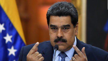 Maduro violó la inmunidad de 23 legisladores en 2019