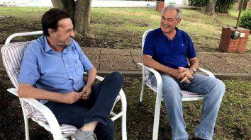 benedetti pide a la ucr sanciones contra varisco