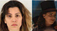 la actriz de capitan america fue acusada de matar a su madre