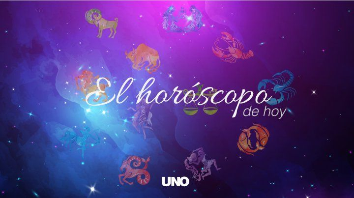 Horóscopo del día sábado 11 de enero de 2020