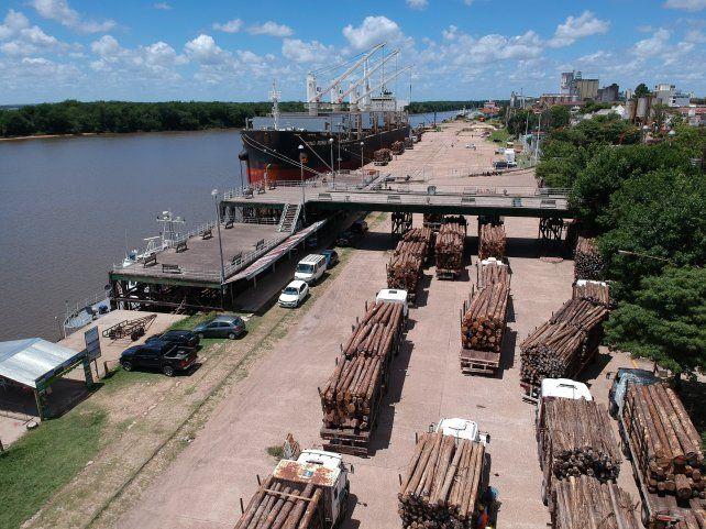 La complementariedad de los puertos locales motoriza el desarrollo