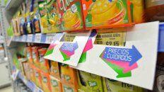 relanzan precios cuidados con primeras marcas