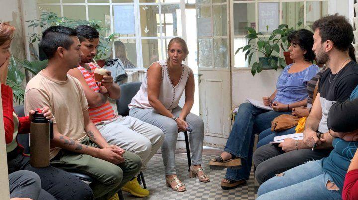 Por la emergencia no habrá reincorporación de seis trabajadoras trans