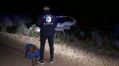 dos jovenes detenidos con droga tras un operativo de incognito