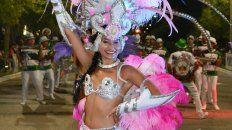 ya hay fecha confirmada para vivir la fiesta del carnaval paranaense