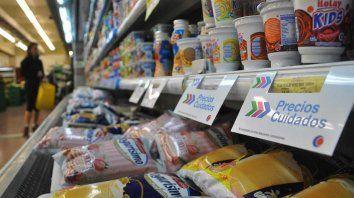 Super chinos piden vender a Precios Cuidados