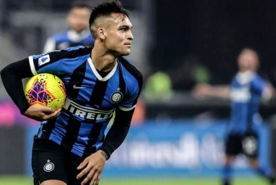 Inter empató y puede perder la cima