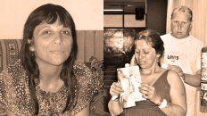Mariana (izquierda) sufrió desde chica la violencia de género. La familia de Maria Cecilia (derecha) logró la perpetua para su asesino.