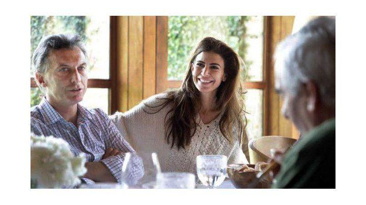 Mauricio Macri pule el perfil opositor que estrenará en febrero