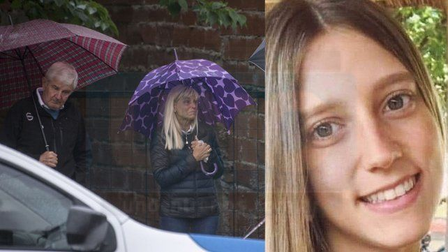 La familia de Fiorella Furlán agradeció a la comunidad y a quienes ayudaron en su búsqueda
