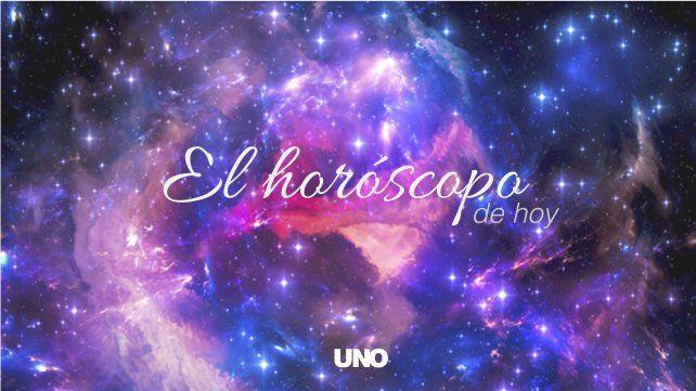 El horóscopo para este martes 14 de enero de 2020