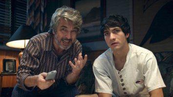La odisea de los giles ganó como mejor filme latino