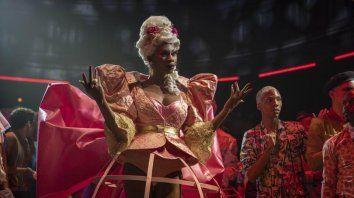 La cultura trans de Nueva York, en otra temporada de Pose