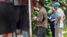 dengue: a los casos de parana, confirman mas en gualeguaychu