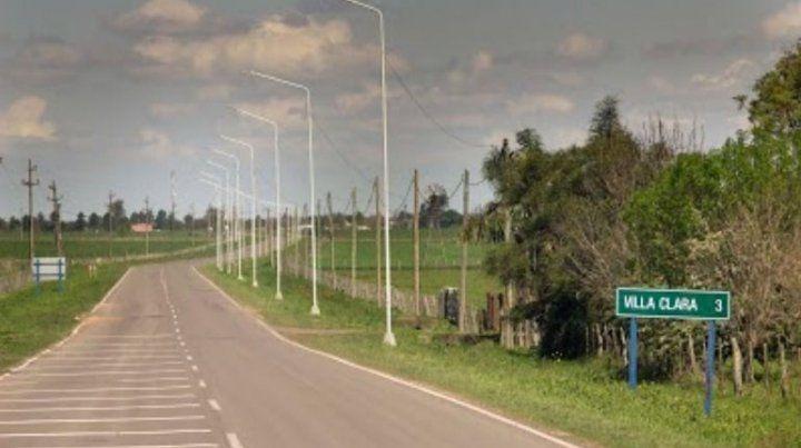 Falleció un ciclista que fue embestido por un automóvil