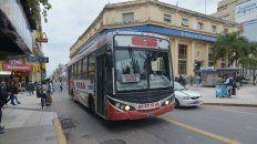 tren, nuevos servicios y cambios de sentido de calles, el paquete de medidas de bahl