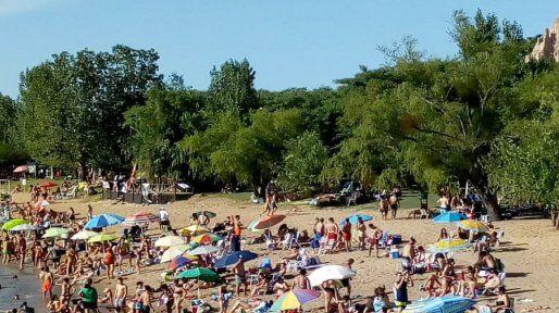 Primer balance: El turismo generó 1.300 millones de pesos